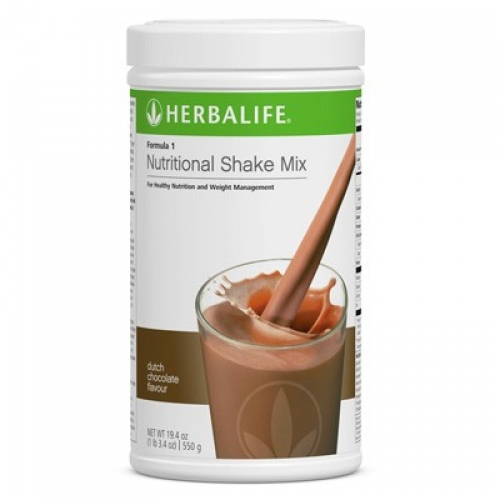 Herbalife Formula 1 Shake: Don't Buy Before You Read This